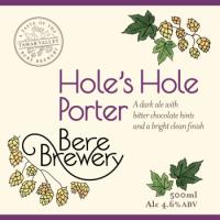 Hole's Hole Porter