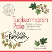 Bere Brewery - Tuckermarsh Pale