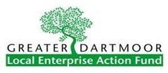 GD Leaf logo