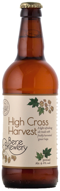 High Cross Harvest
