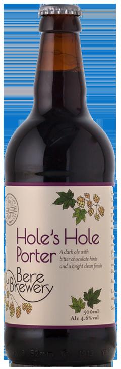 Hole's Hole