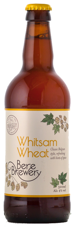 Whitsam Wheat
